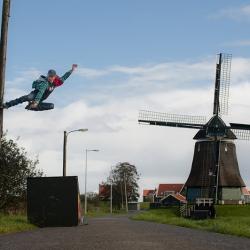 Cityhopper NL Volendam
