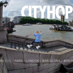 Cityhopper Europe London