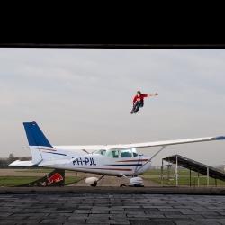 Cityhopper NL Lelystad Airport
