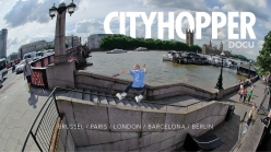 London, UK Thumbnail used for Cityhopper Europe docu