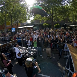 MTG City Games - Rotterdam, Coolsingel