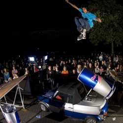 MTG Wednesday Night Skate - Redbull