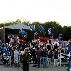 MTG Breakfest Festival