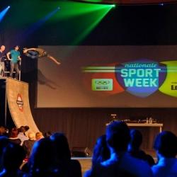 Halfpipe Sportweek Tilburg