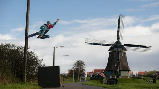 CH - Poletap 2 - Volendam